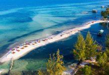 Điểm danh các điểm tham quan du lịch ở bắc đảo Phú Quốc