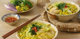 Du lịch Châu Đốc: Những món đặc sản cực ngon không thể bỏ qua