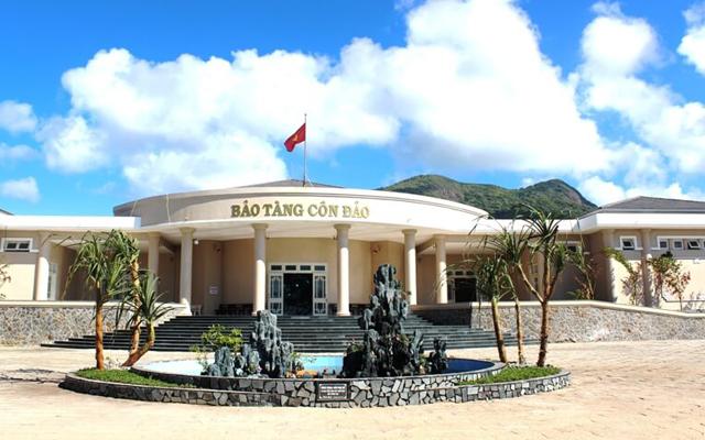Những di tích lịch sử tại Côn Đảo